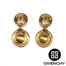 Givenchy Matt Gold