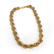 Vintage Gold Chain N