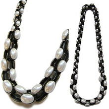Costume Pearl Necklace