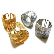 Metal Wire Ring