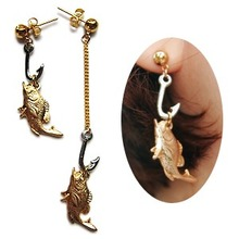 Fishing Earring