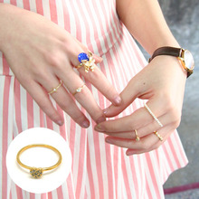 Knuckle Ring1-Heart