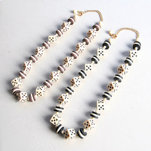 [HeCollection] Dice Necklace