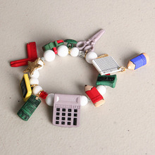 Back to the School Bracelet