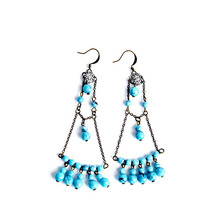 Salta Long Earring