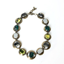 [30%SALE]Tango Verde Necklace